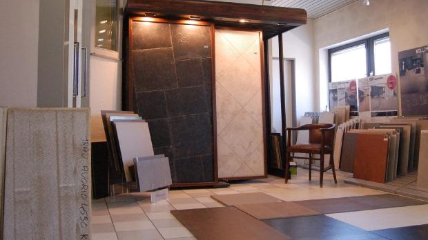 Fliesen Ausstellung Schäfer Haus der Fliesen